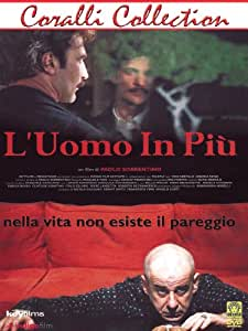 uomo in piu', l' (ds) [Italia] [DVD]