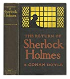 Download The Return of Sherlock Holmes : ( ANNOTATED ) in PDF ePUB Free Online