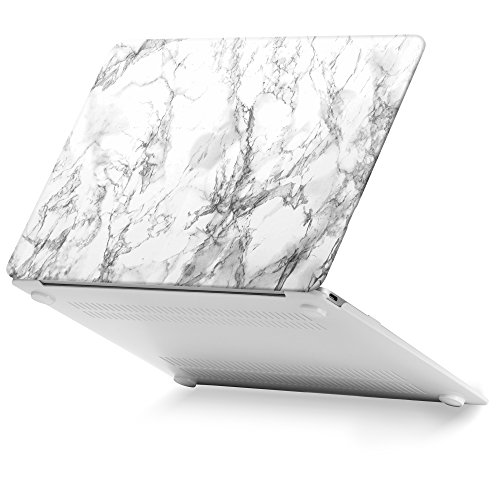 GMYLE Plastic Hard Case Print Frosted for The New MacBook 12 inch with Retina Display Model A1534 (Newest Version 2017/2016/2015)...