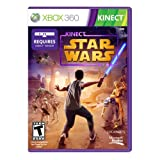 Best T  Games For Xbox 360s - Star Wars Kinect - Xbox 360 Standard Edition Review