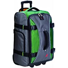 Athalon Luggage 21 Inch Hybrid Travelers Bag