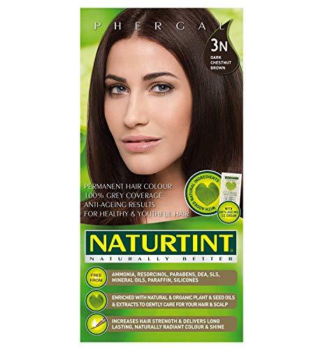 Naturtint HairColor 3N Dark