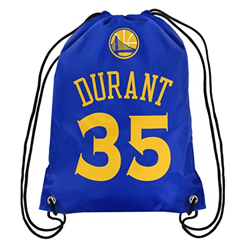 FOCO Golden State Warriors Durant K. #35 Player Drawstring Backpack by FOCO