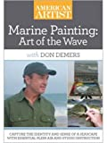 Marine Painting: Art of the Wave