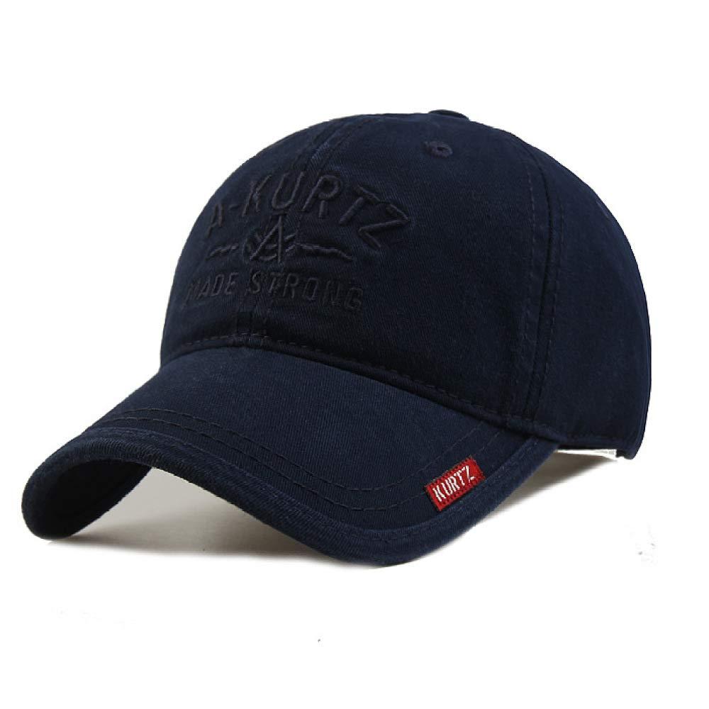 woyaochudan Sombrero Gorra de béisbol de algodón Casual para ...