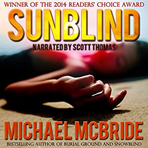 Sunblind Audiobook