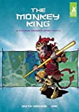 Monkey King: A Chinese Monkey Spirit Myth