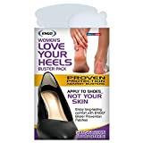 Women's Love Your Heels Blister Pack | ENGO Blister Prevention Patches
