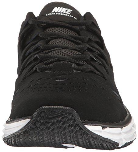 White Shoe Fingertrap Men's Tr Nike Lunar Black 4E Training Pa8pZqw6