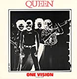 One Vision (extended),Blurred Vision Us 12