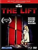 Lift, The (Limited Edition Combo) [Blu-ray]