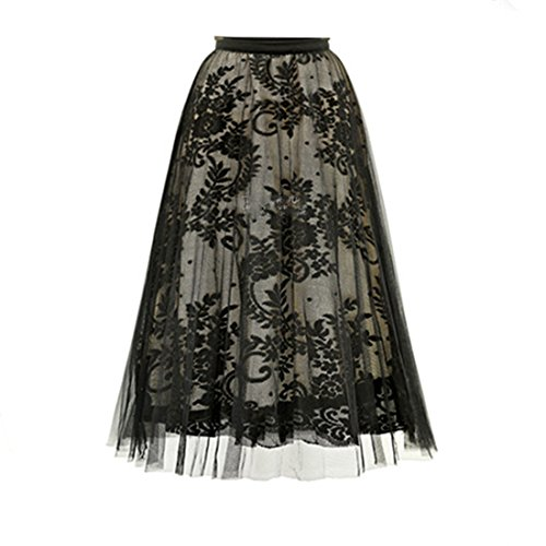 Buy below the knee dresses and skirts - 9