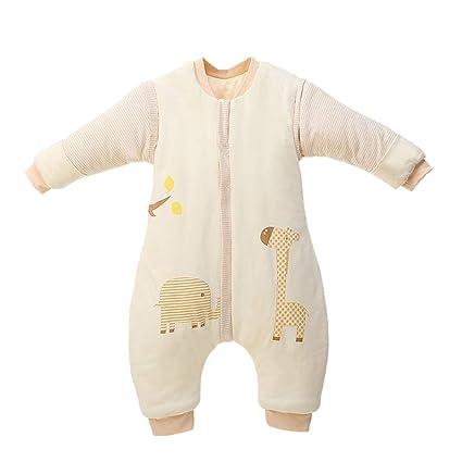 Amazon.com: JooNeng - Saco de dormir de algodón para bebé ...