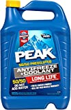 Kyпить PEAK PRAB53 Long Life 50/50 Antifreeze - 1 Gallon на Amazon.com