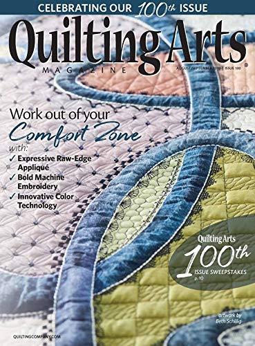 Quilting Arts -