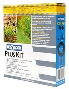 Hozelock Aquapod Plus Kit de pared 2825