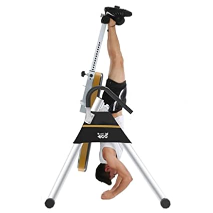 Amazon.com : DLT Inversion Table with Gravity Fitness ...