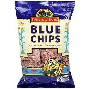 garden of eatin 39 organic blue tortilla chips gluten free 1 5 oz