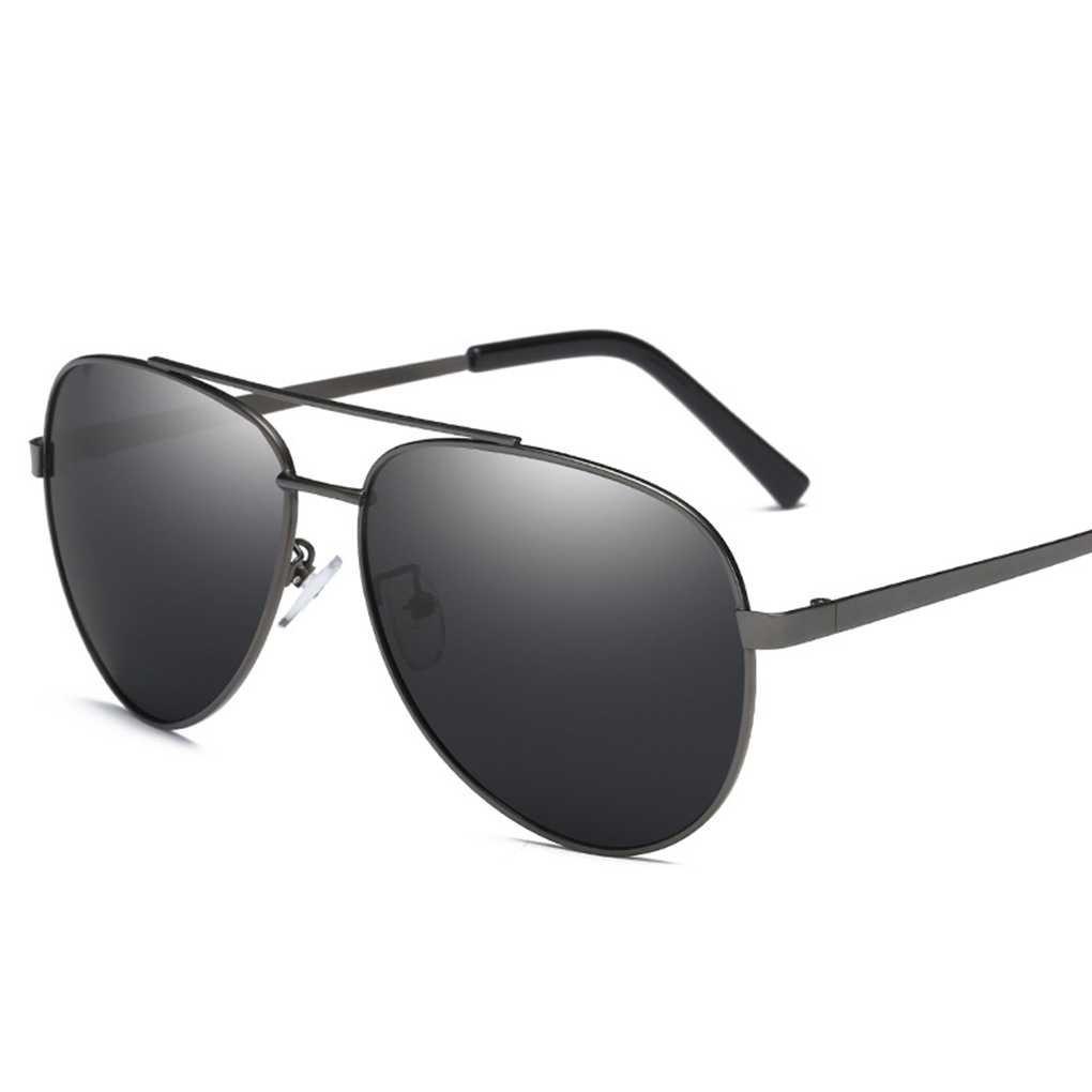 fish Coolsir Moda pilota uomini sunglasses Vetri polarizzati classic cool Guida Pesca Sun Eyewear 2qH2EzqXkB
