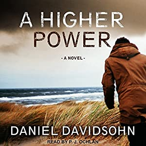 A Higher Power Audiobook