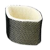 Extended Life Replacement Filter for Cool Mist Whole House Humidifier by Holmes