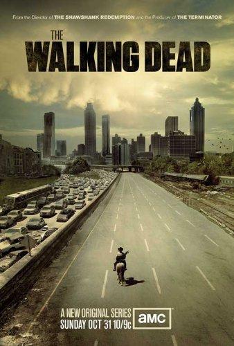 The Walking Dead TV Poster