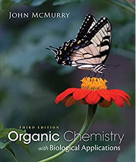 Amazon organic chemistry with biological applications organic chemistry with biological applications fandeluxe Images