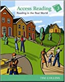 Access Reading 3 : Reading in the Real World, Collins, Tim, 1413007783