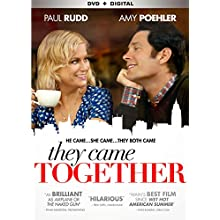 They Came Together [DVD + Digital] (2014)