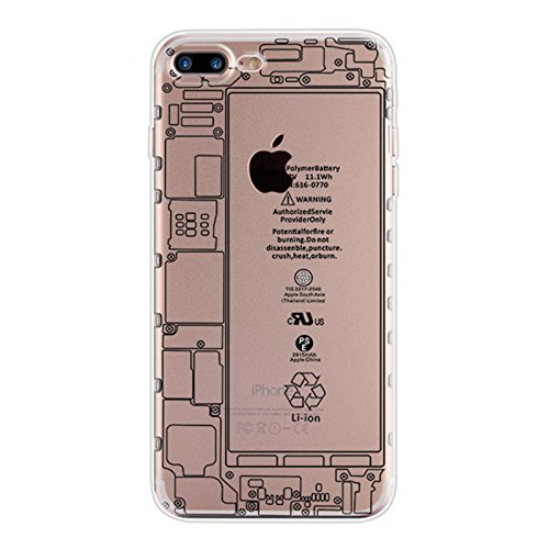 Fitted Cases - Funny Soft TPU Case for iPhone 7 8 Plus X 6 6S 5 5S SE Beer Gameboy Phone Battery Clear Silicone Cover for iPhone Xs Max XR Capa - by ...