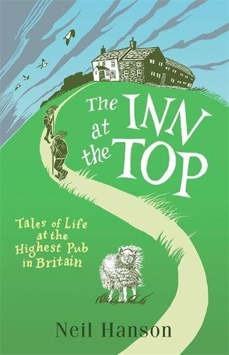 Download The Inn at the Top: Life at the Highest Inn in Great Britain pdf