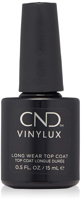 CND Vinylux CNDV0001 Polacco Settimanale, Top Coat