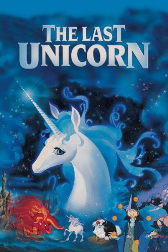The Last Unicorn (1982) (Movie)