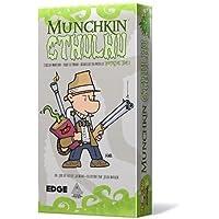 Asmodée UBICM01 - Munchkin Cthulhu - Jeu de Société