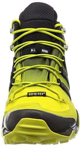 R Escursionismo Mid Giallo Da Gtx Terrex Swift negbas Uomo blatiz Stivali Adidas limuni Eq0f6wt