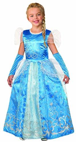 Forum Novelties Princess Celestia Blue-Medium, Multi Color ()