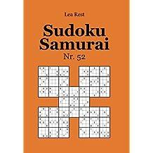Sudoku Samurai Nr. 52