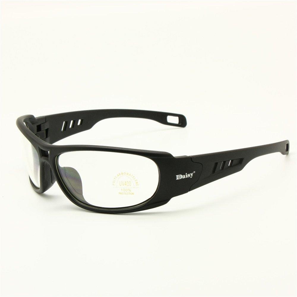 Amazon.com: Gafas de sol Daisy One C6 polarizadas con ...