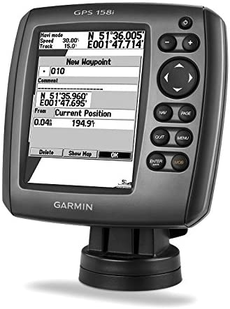 Garmin 010 – 01138 – 03 GPS 158i Radar: Amazon.es: Electrónica