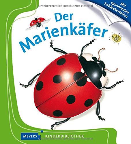 der-marienkfer-meyers-kinderbibliothek