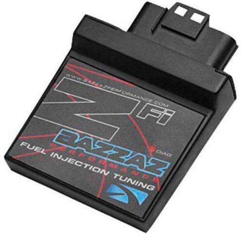 Bazzaz - F991 - Aprilia Shiver 08-13 Z-Fi Fuel Control Unit by Bazzaz Performance
