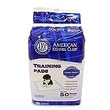 AKC Training Pads, 50-Pack