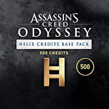 Assassin's Creed Odyssey Helix Credits Base Pack