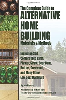 The complete guide to alternative home building materials for Cost of materials to build a home