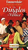 Emmerdale: Don't Look Now! - The Dingles in Venice [VHS]