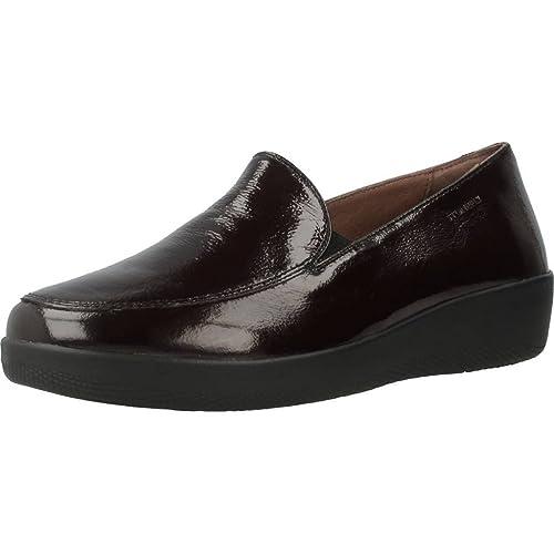 Mocasines para Mujer, Color Negro, Marca STONEFLY, Modelo Mocasines para Mujer STONEFLY Paseo IV 1 Negro: Amazon.es: Zapatos y complementos