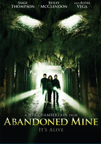 Abandoned Mine by Millennium