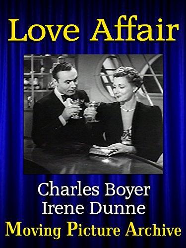 Ruhelose Liebe Film