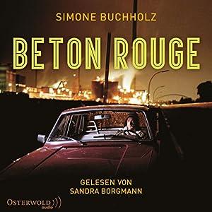 Beton Rouge Hörbuch
