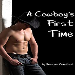 A Cowboy's First Time